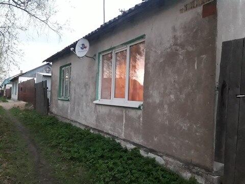 Продаётся дом 50 кв.м. по ул. Коллективная в г. Кимры - Фото 1