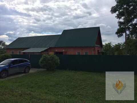 Продажа дома, Калуга, Болото д. - Фото 1