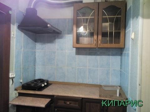 Сдам комнату в общежитии с предбанником в Обнинске, 2 этаж, 13 кв. м. - Фото 2