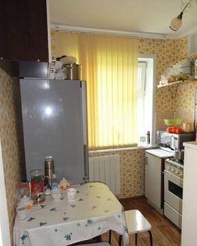Четырехкомнатная квартира в г. Кемерово, Центральный, ул. Васильева, 9 - Фото 3
