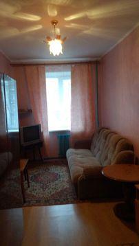 Комната в коммунальной квартире на 3 хозяев в центре - Фото 1