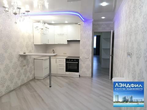 1 комнатная квартира, ул. Сакко и Ванцетти, 59 - Фото 3