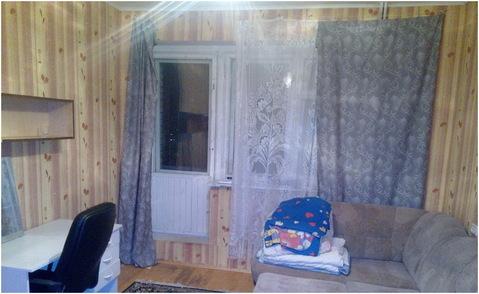 Трехкомнатная квартира 67 кв.м. рп Правдинский ул. Герцена дом 1 - Фото 1