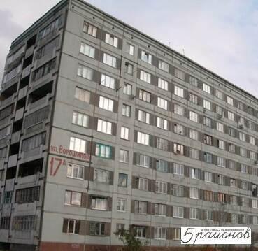 Кгт 12кв.м. ул. Ворошилова, 17а - Фото 1