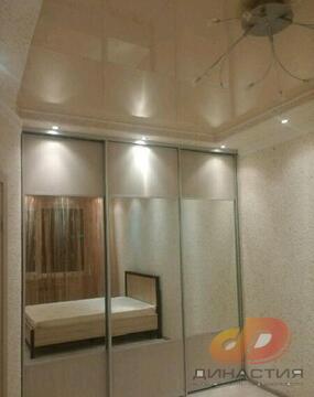 Однокомнатная квартира в новом доме с ремонтом и мебелью - Фото 1
