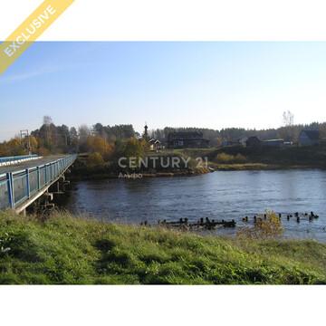 Продажа земельного участка 8,5 сот. с домом в д. Киндасово - Фото 4