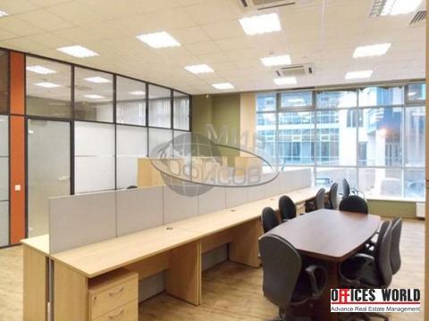 Офис, 416 кв.м. - Фото 3