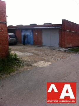 Продажа гаража 24 кв.м. на Маргелова - Фото 1