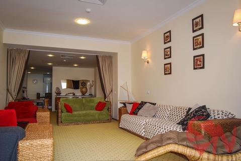 Продажа 3-комнатной квартиры в Отрадном на первой линии от моря. О - Фото 3