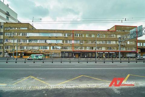 Продажа офиса 1542 кв.м, ул. Нижегородская, м.Римская - Фото 2