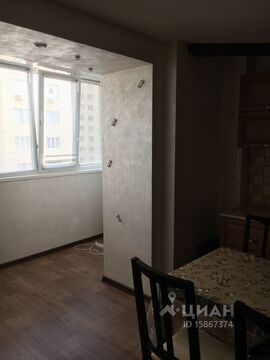 Аренда квартиры, Пенза, Проезд 1-й Онежский - Фото 1