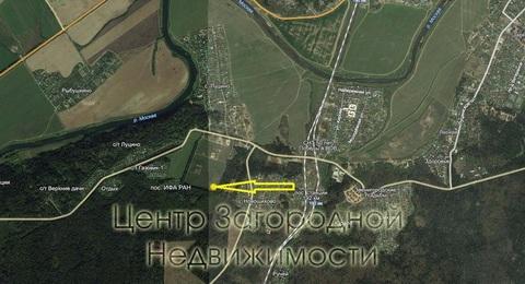 Участок, Новорижское ш, Рублево-Успенское ш, Минское ш, 45 км от МКАД, . - Фото 4