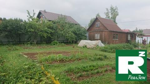 Продается отличная дача в Боровский район СНТ Русское поле - Фото 2