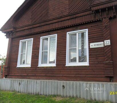 Продажа дома, Алатырь, Ул. Котовского - Фото 2