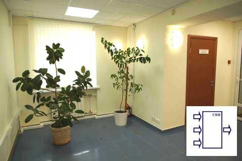 Уфа. Офисное помещение в аренду ул. Мустая Карима. Площ.250 кв.м - Фото 5