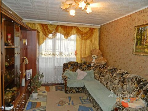 Продажа квартиры, Строитель, Яковлевский район, Ул. Юбилейная - Фото 1