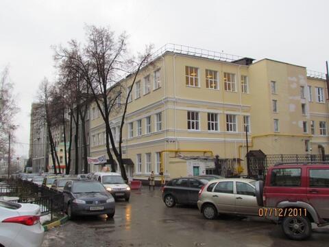 Здание 2300 кв.м. в центре Н. Новгорода с парковкой на 70 авто! - Фото 1
