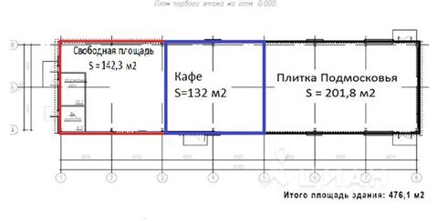 Продажа готового бизнеса, Электросталь, Ногинское ш. - Фото 2