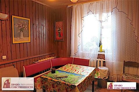 2-этажный кирпичный дом, Новое Село, Раменское - Фото 2