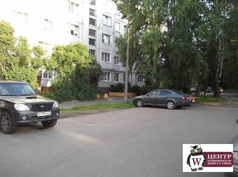 3-комн. кв. ул. Приморская, 1/5 эт. - Фото 1