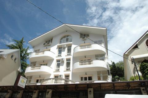 Продается коммерческое помещение, г. Сочи, Альпийская - Фото 1