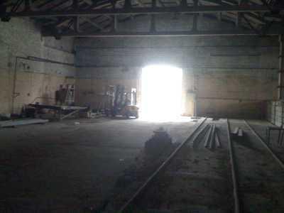 Сдается склад, Покров, 500м2 - Фото 2