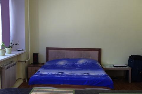 Продам 1-к квартира-студия, 26 м2, Буммаш - Фото 2
