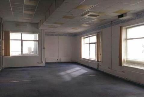 Аренда офиса в Москве, Новослободская, 420 кв.м, класс B+. Аренда . - Фото 4