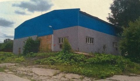 Производственный комплекс в 2 км от м11 - Фото 4