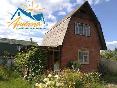 Хорошая дача вблизи города Обнинска - Фото 4