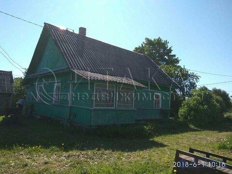 Продажа дома, Муратово, Волосовский район - Фото 1