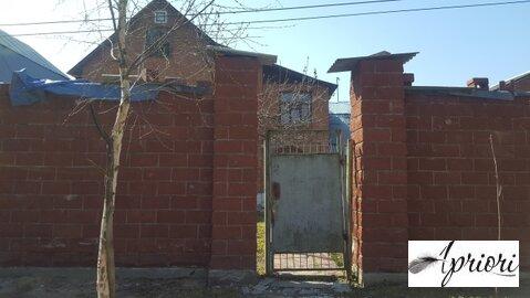 Сдается дом пос.Загорянский ул.Сергея Лазо. - Фото 2