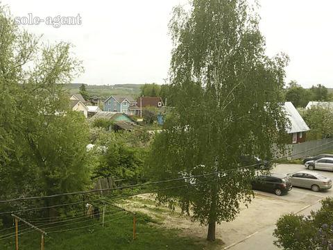3 комн. квартира 65,4м2 3/5 эт. Коломенский р-н. с. Акатьево - Фото 4
