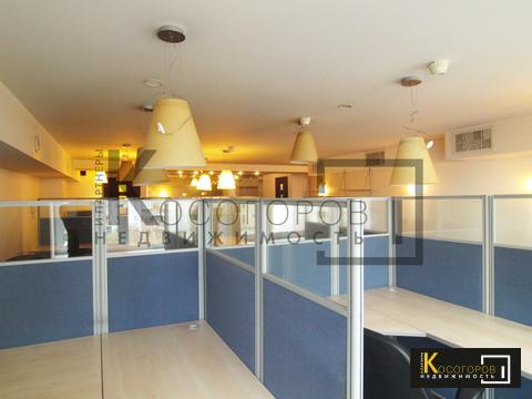 Купи арендный бизнес (офис 133 кв.м) в бизнес-центре метро котельники - Фото 5