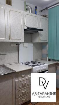 Продажа квартиры, Комсомольск-на-Амуре, Ул. Почтовая - Фото 1