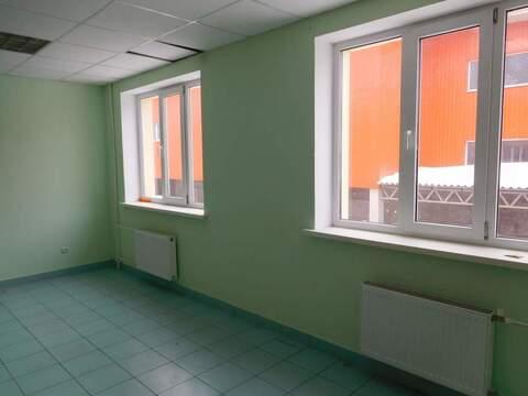 Аренда офиса от 12 м2, м2/год - Фото 4