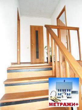 2-этажный коттедж в Камышлове, ул. Закамышловская - Фото 2
