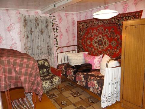 Продается дом по адресу с. Вешаловка, ул. Первомайская 1 - Фото 1