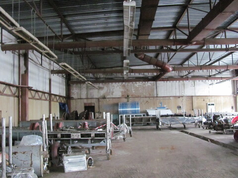 Продам производственное помещение 4371 м2 - Фото 3