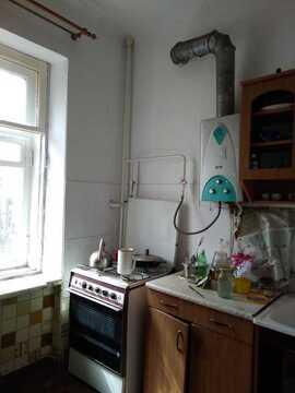 Продается комната в 3-х комнатной квартире по ул.Адм.Макарова - Фото 3