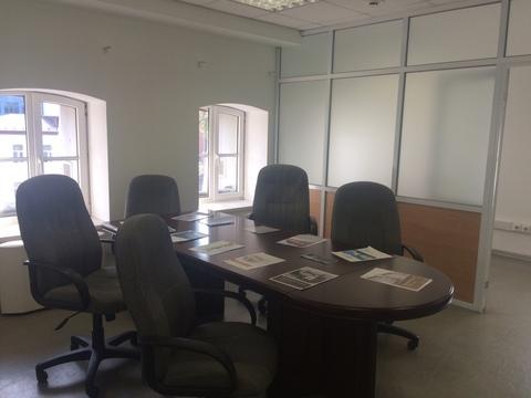 Представительские офисы с мебелью! 170 кв.м - Фото 2