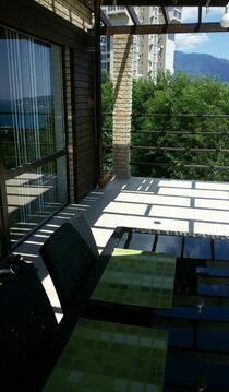 Продам новый двухэтажный коттедж с видом на море выше Приморского парк - Фото 2