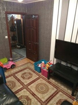Продается квартира Москва, Чертановская улица,66к4 - Фото 5