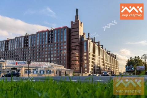 Продается 1к.кв, Свердловская - Фото 5