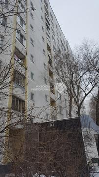 Продаём 3-х комнатную квартиру на ул. Филевский бульвар, д. 12 - Фото 1
