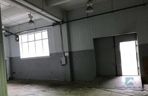 Аренда склада, Краснодар, Ул. Зиповская - Фото 5