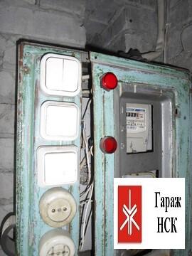 Продам капитальный гараж ГСК Сибирь. Конец Демакова, за базой умтс. - Фото 5