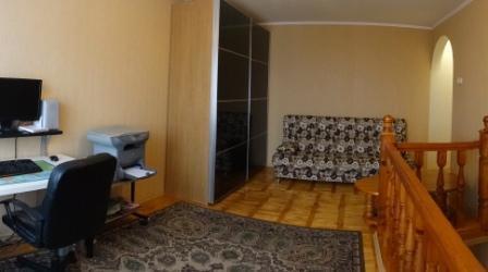 Двухуровневая квартира в Гатчине - Фото 1