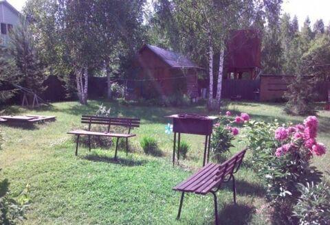Продажа дома, Дальняя, Павлово-Посадский район, Источник СНТ - Фото 3