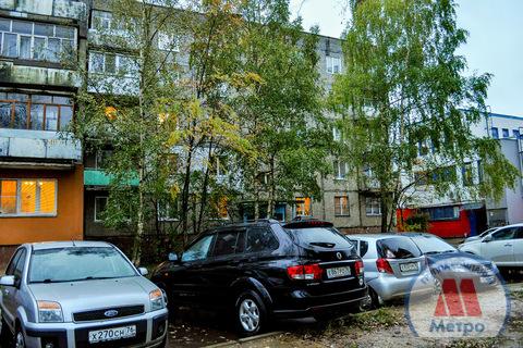 Квартира, ул. Моторостроителей, д.80 - Фото 2